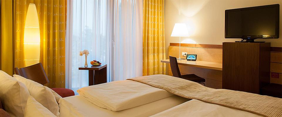 Event Hotel Service Berlin Marathon 2019