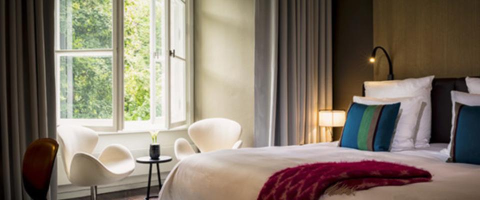 Event hotel service: berlin marathon 2016