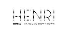 HENRI Hotel Hamburg Downtown