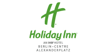 Holiday Inn Berlin Centre – Alexanderplatz